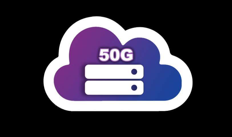 Automatically Record to the Cloud (50GB Expandable Storage)