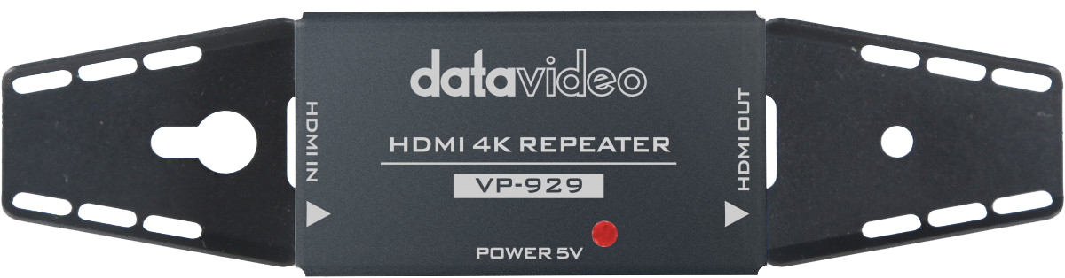 Easily extend any HDMI signal