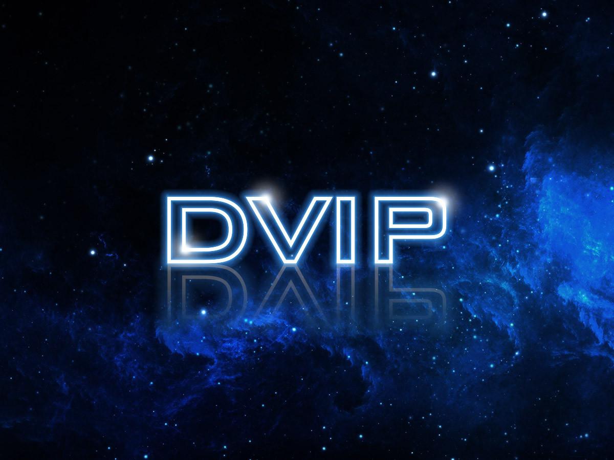 DVIP Datavideo IP Control Protocol