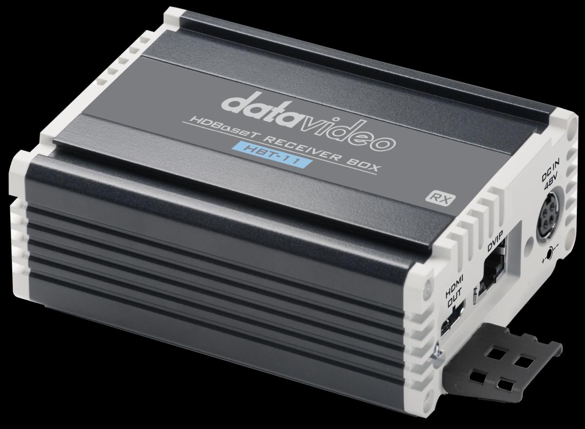 HDBaseT Receiver
