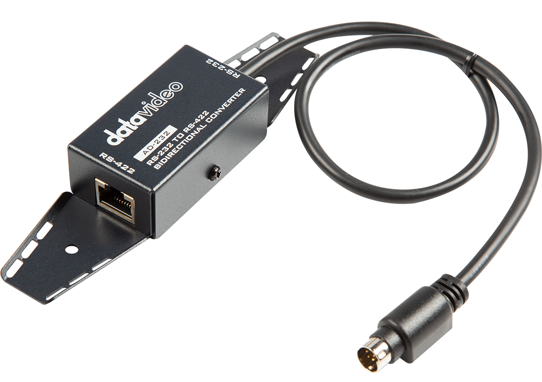 RS-232 to RS-422 Adapter