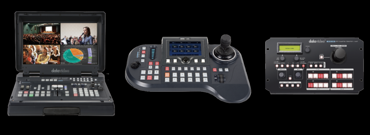 Diversified Controller Options