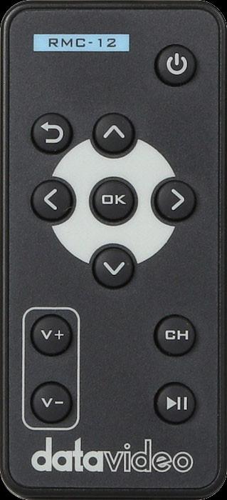 RMC-12 Remote Control