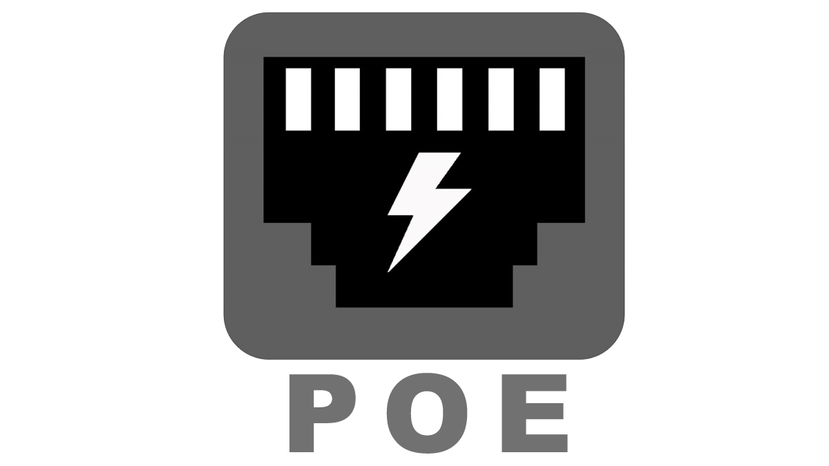 Power over Ethernet Function