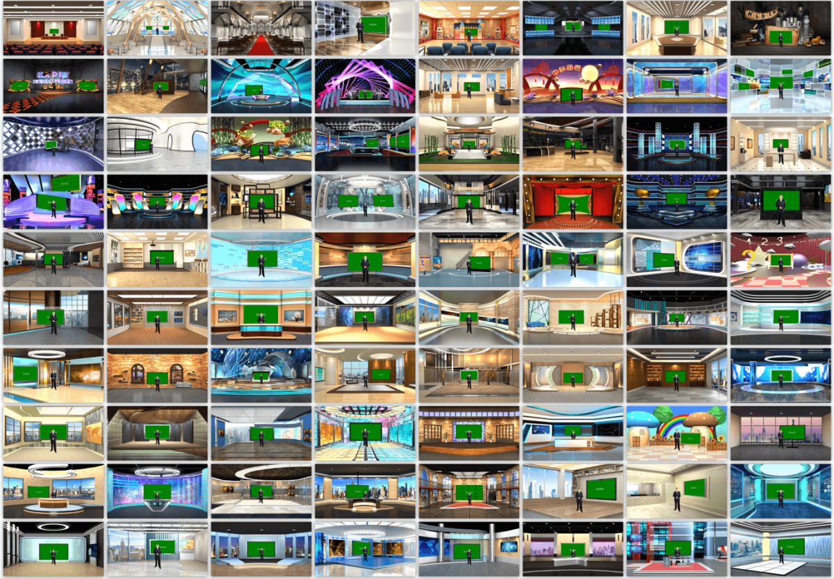 200 free virtual sets included