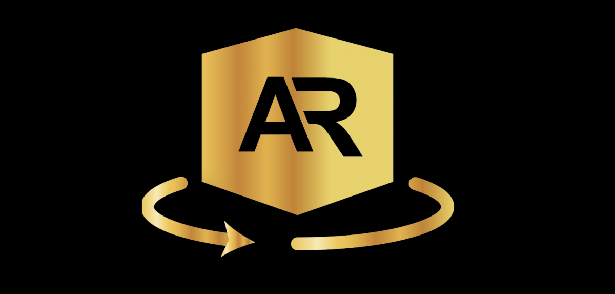 3D tracking with AR technology