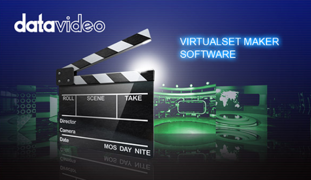Virtualset Maker can be installed FREE now!