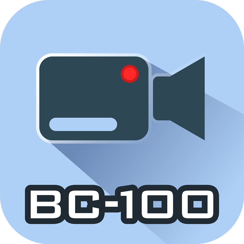 To Download BC-100 APP