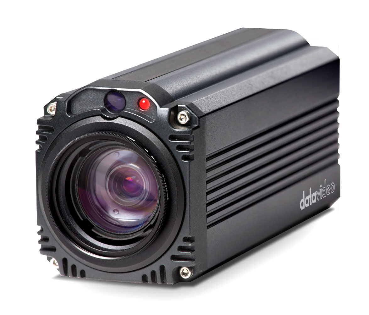 Two included HD block cameras
