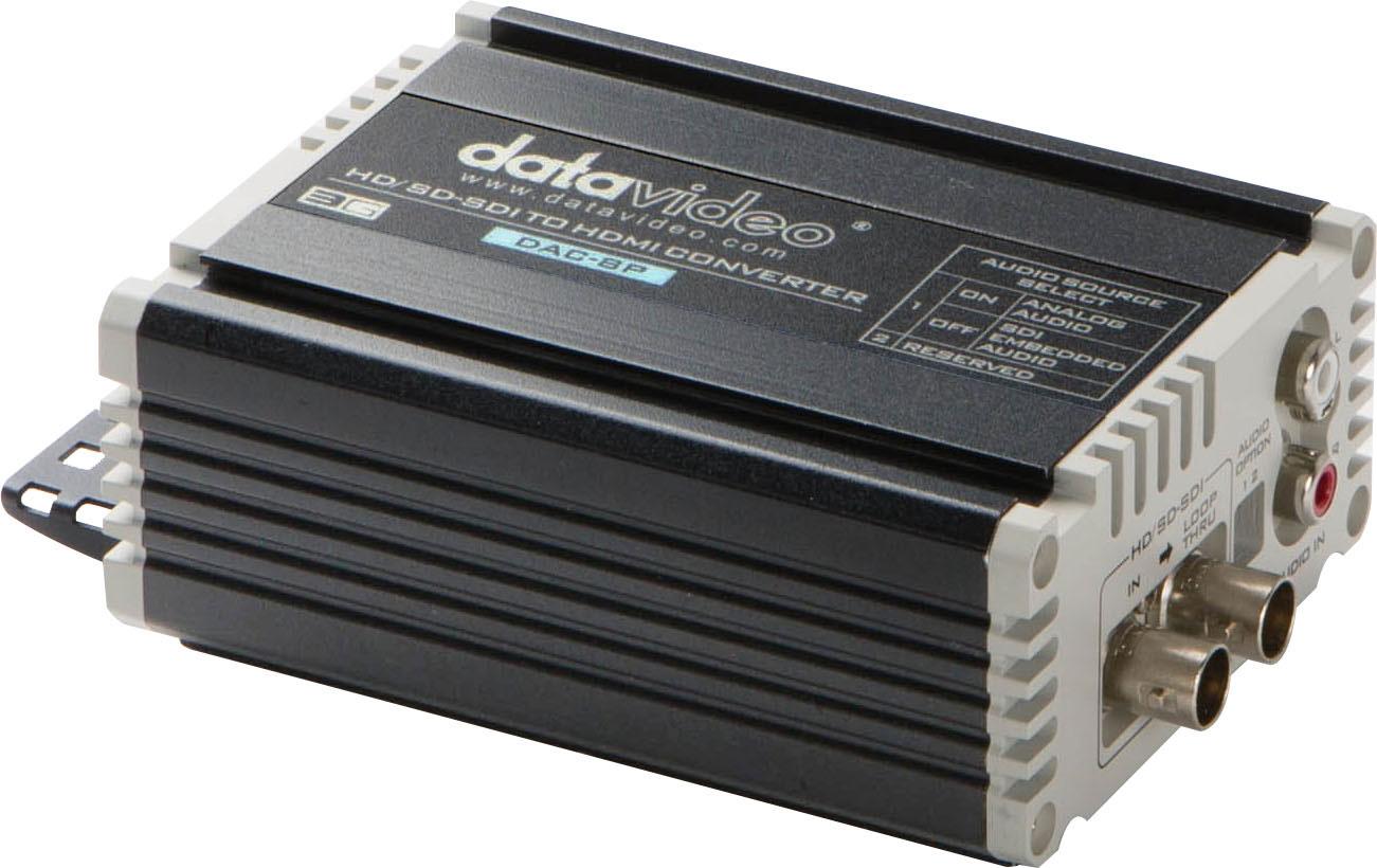 將SDI轉換為HDMI帶聲音訊號傳輸