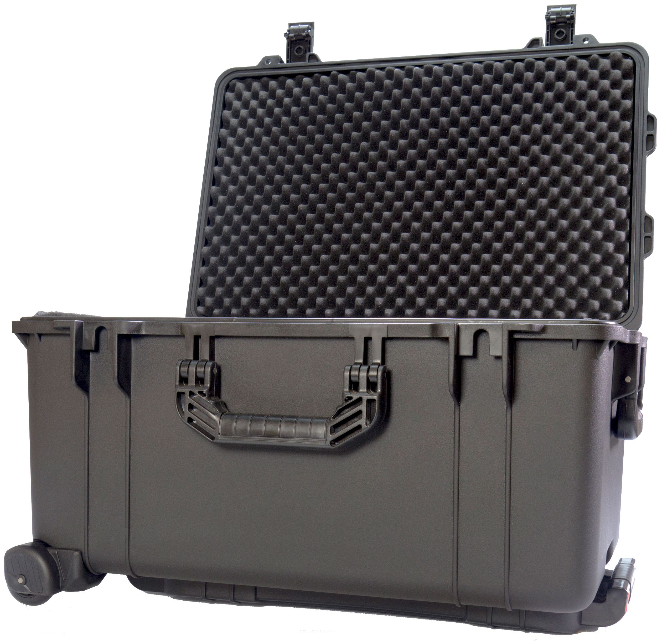 Stylish and durable - ideal for mobile productions