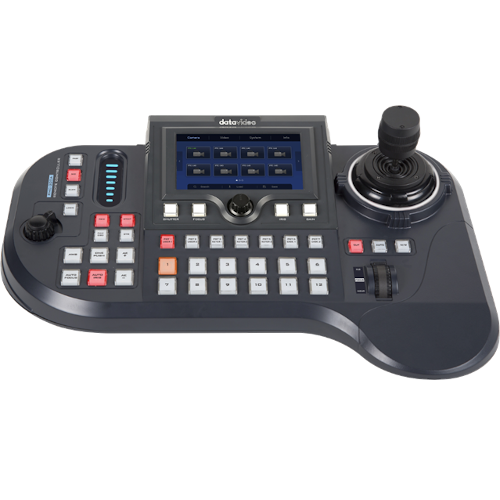 Our best camera controller ever