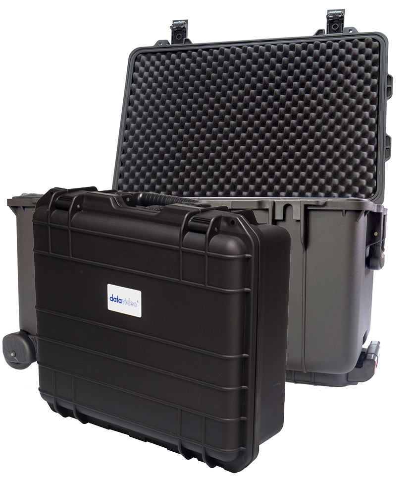 Sturdy suitcases for enhanced protection