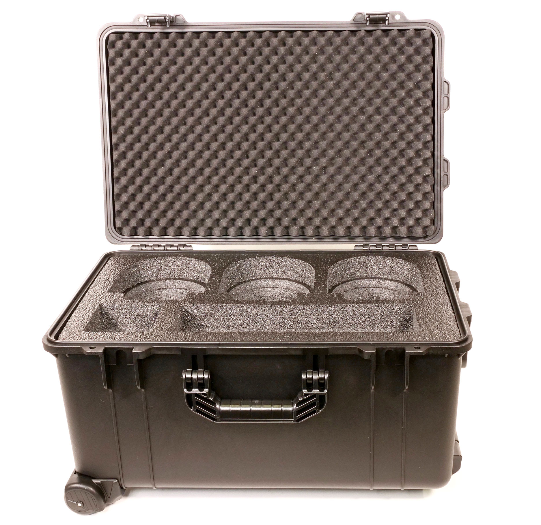HC-800F Case Included